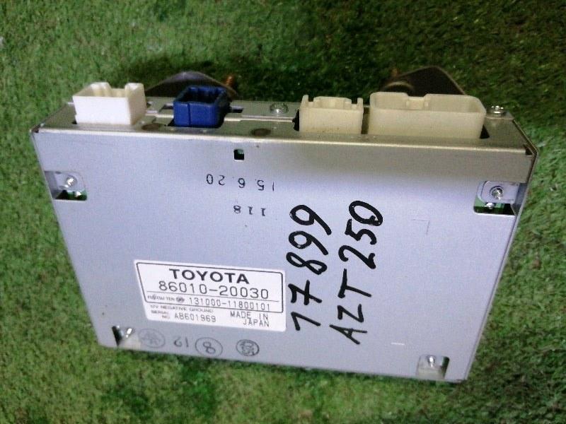 Тв-тюнер Toyota Avensis AZT250 1AZ-FSE 2003