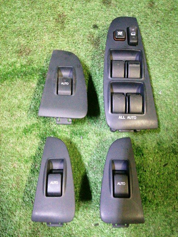 Блок управления стеклоподъемниками Toyota Avensis AZT250 1AZ-FSE 2003