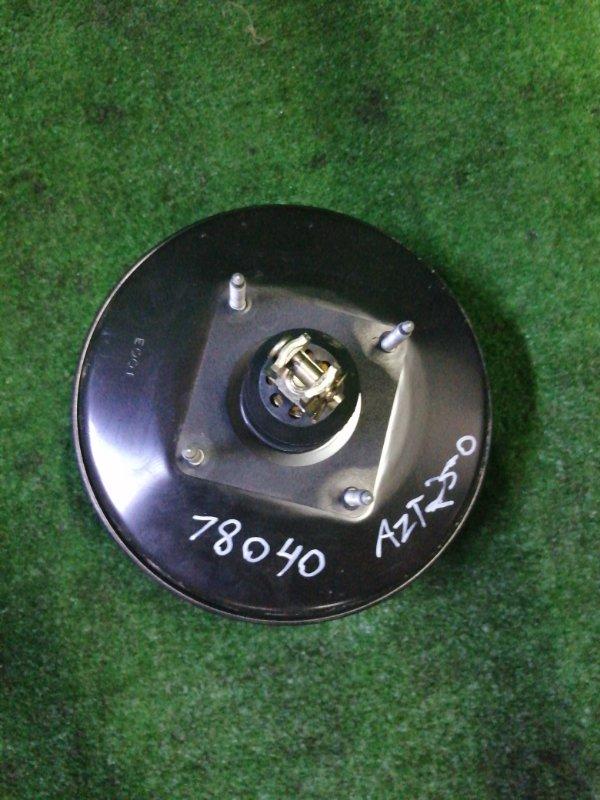 Усилитель вакуумный Toyota Avensis AZT250 1AZ-FSE 2003