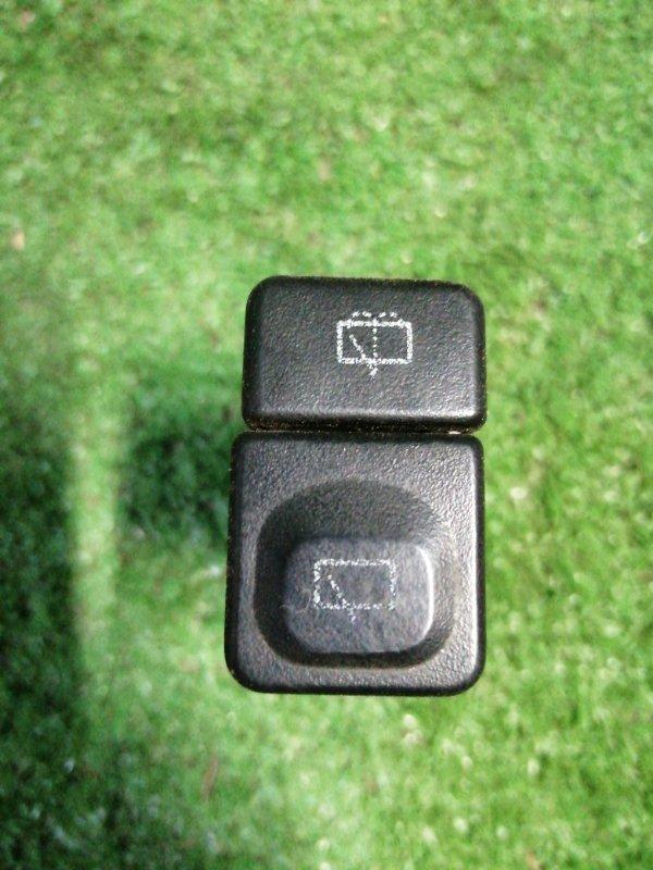 Кнопка стеклоочистителя Kia Sportage JA FE 1993 задняя