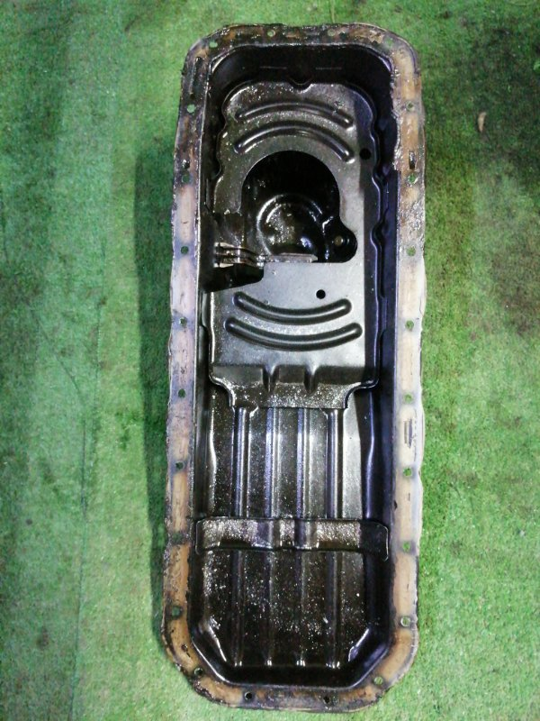 Поддон маслянный Toyota Altezza GXE10 1GFE 2000
