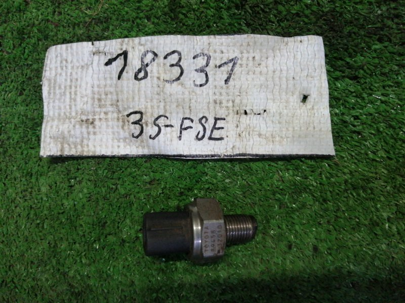 Регулятор давления топлива Toyota Vista Ardeo SV50 3S-FSE 1999