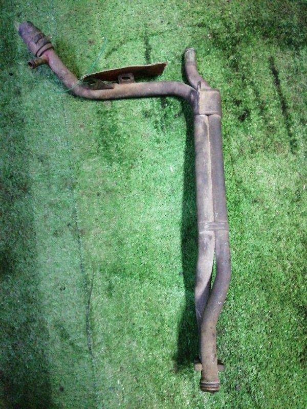 Трубка охлаждающей жидкости Toyota Vista Ardeo SV50 3S-FSE 1999