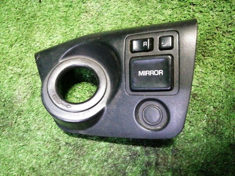 Блок управления зеркалами Toyota Camry SV35 3S-FE 1993
