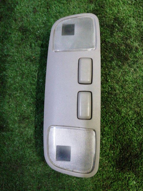 Плафон потолочный Toyota Camry SV35 3S-FE 1993 передний