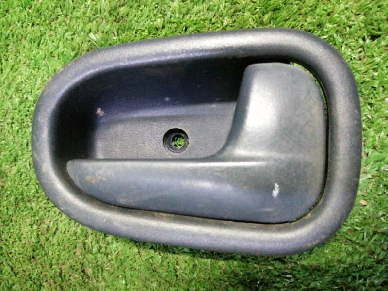 Ручка двери внутренняя Kia Sportage JA FE 1993 передняя правая