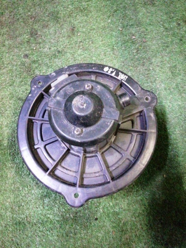 Мотор печки Kia Sportage JA FE 1993