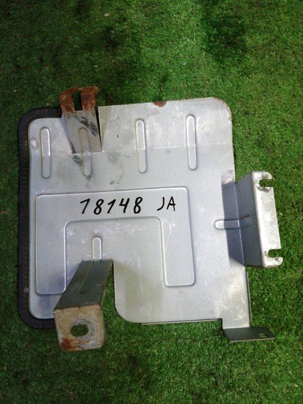 Крышка блока управления Kia Sportage JA FE 1993 правая