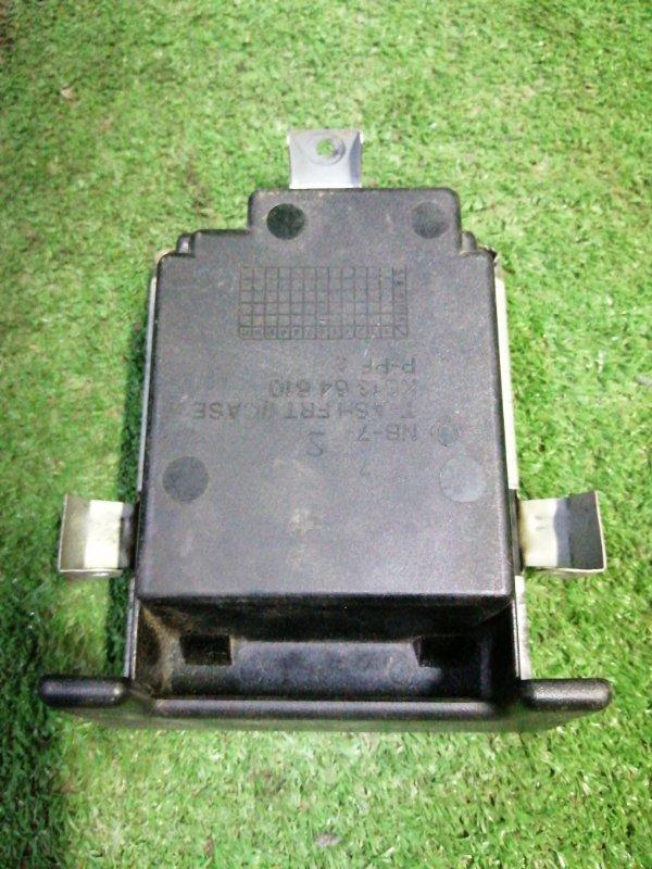 Пепельница Kia Sportage JA FE 1993