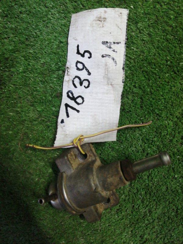 Регулятор давления топлива Kia Sportage JA FE 1993