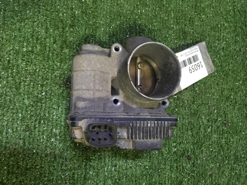 Заслонка дроссельная Nissan Sunny FB15 QG15 2002