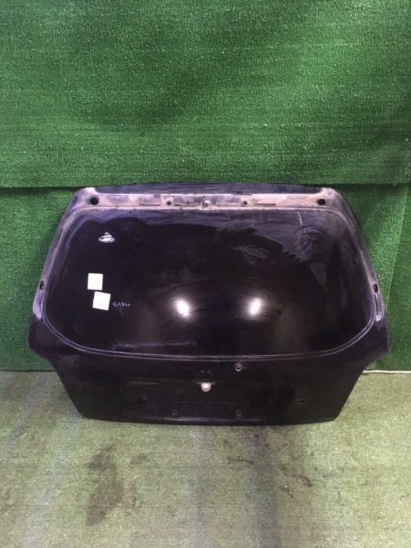 Крышка багажника Honda Logo GA3 D13B 2000