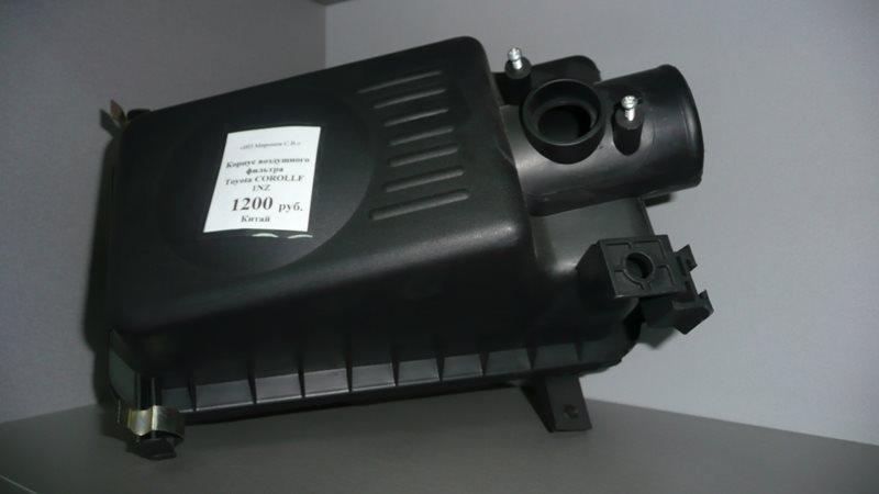 Корпус воздушного фильтра Toyota Allion NZE121 1NZ