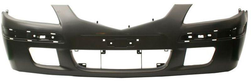 Бампер Mazda Premacy 02 передний