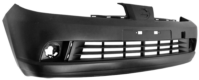 Бампер Nissan Tiida JC11 04 передний