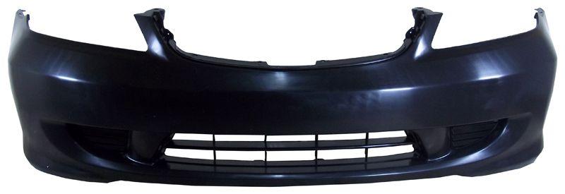 Бампер Honda Civic Ferio ET2 03 передний