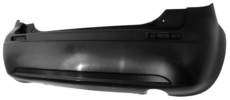 Бампер Suzuki Sx4 06 задний