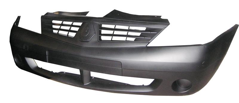 Бампер Renault Logan 05 передний