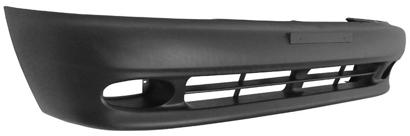 Бампер Chevrolet Lanos L13 передний