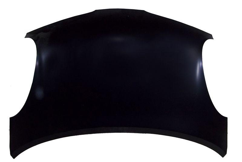 Капот Nissan March K12 02