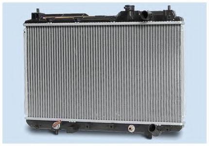 Радиатор основной Honda Crv RD1 B20B