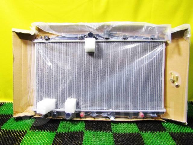 Радиатор основной Honda Accord 2.0 02