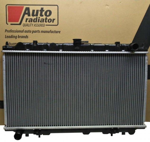 Радиатор основной Nissan Bluebird U14 95