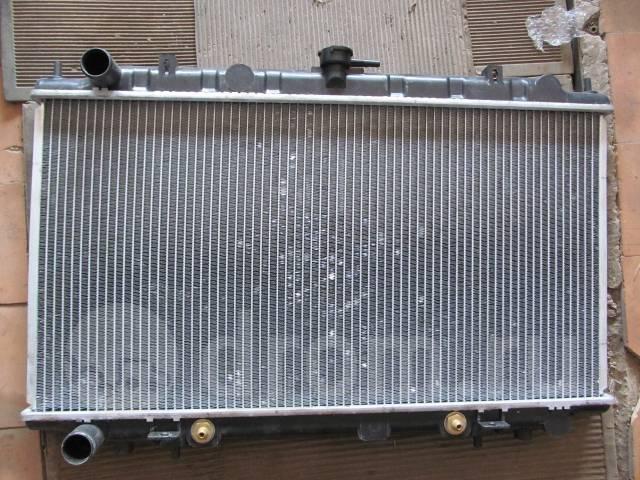 Радиатор основной Nissan Bluebird P11 96