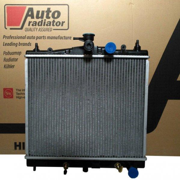 Радиатор основной Nissan March 02