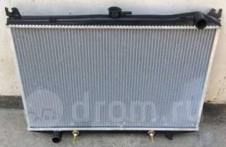 Радиатор основной Nissan Terrano D21