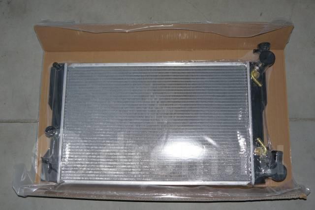 Радиатор основной Toyota Corolla Fielder NZE141G 06