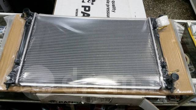 Радиатор основной Toyota Vista SV50 98