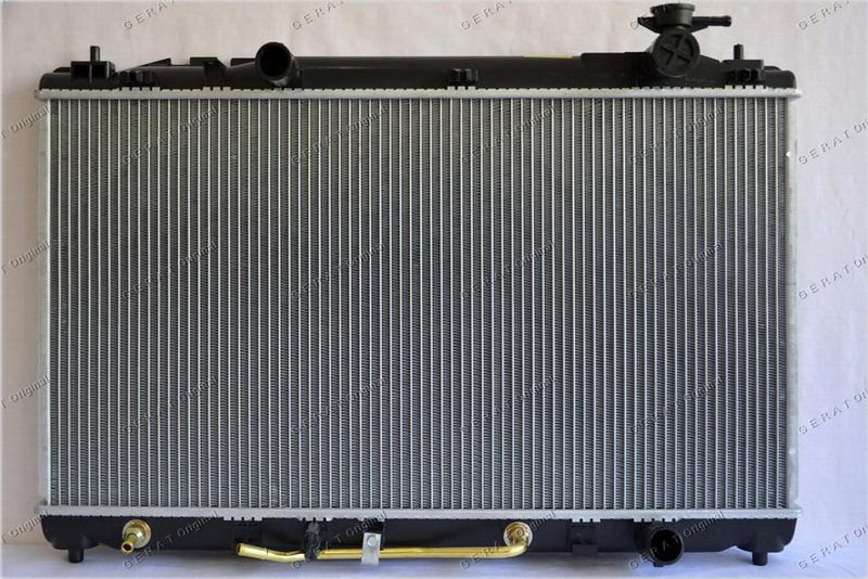 Радиатор основной Toyota Camry ACV40