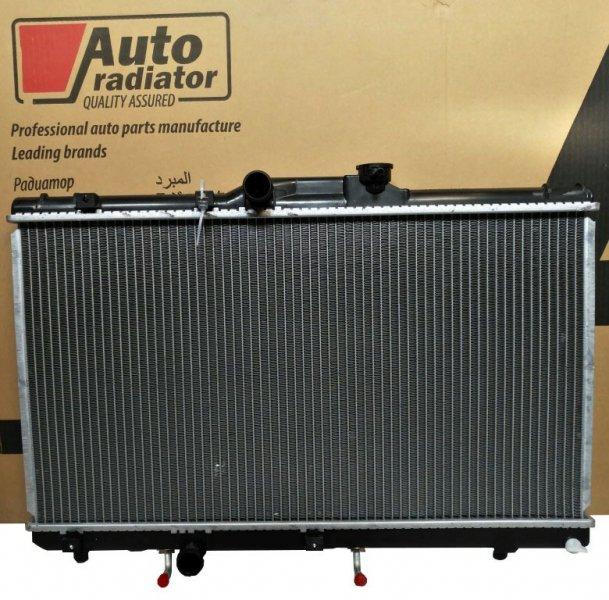 Радиатор основной Toyota Corolla AE100 95