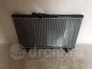 Радиатор основной Toyota Mark Ii GX90 1GFE 92