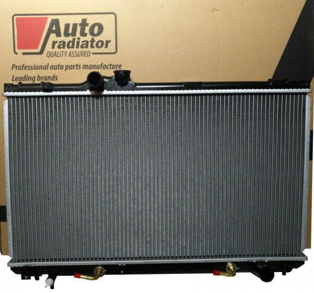 Радиатор основной Toyota Mark Ii JZX100\110 96