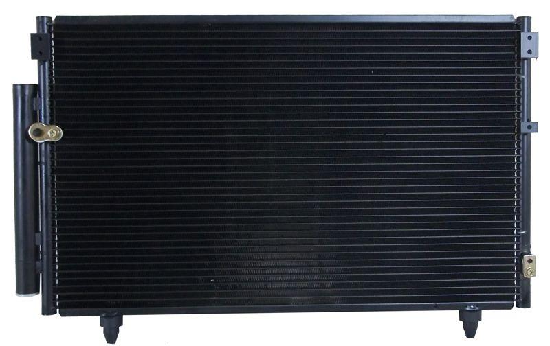 Радиатор кондиционера Toyota Premio NZT240 04