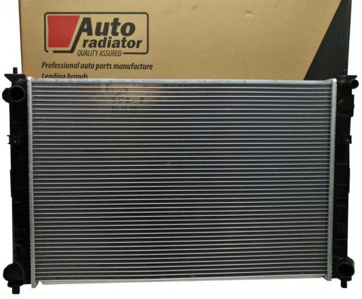 Радиатор основной Mazda Mpv LWEW