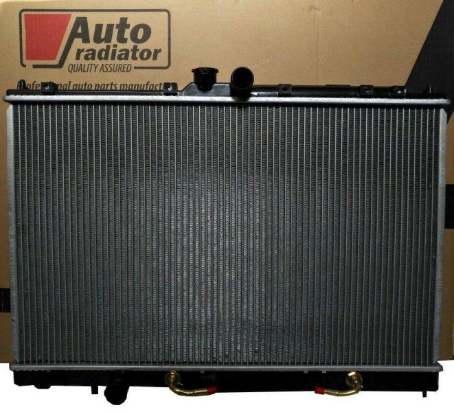 Радиатор основной Mitsubishi Airtrek CU4W 4G63\93\94 01