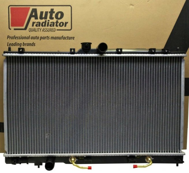 Радиатор основной Mitsubishi Lancer CS1A 00