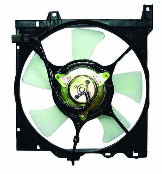 Диффузор радиатора Nissan Sunny FN15 90
