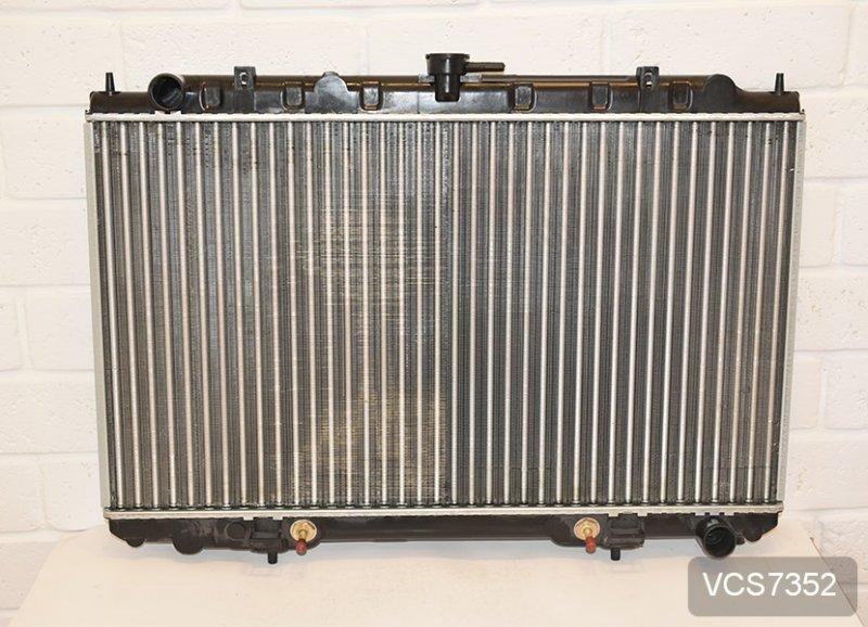 Радиатор основной Nissan Cefiro A32 94
