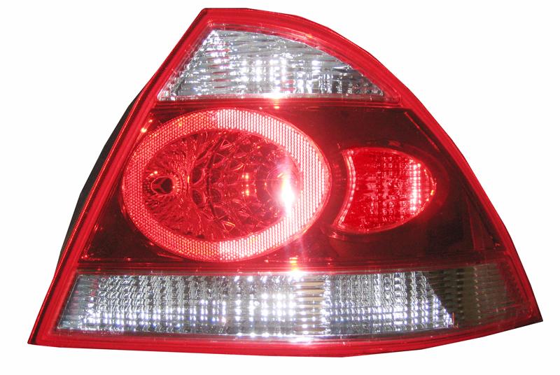 Стоп-сигнал Nissan Almera Classic 06 правый