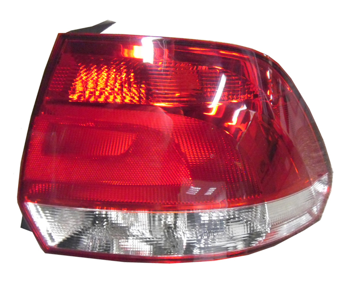Стоп-сигнал Volkswagen Polo 4D 10 правый