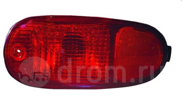 Стоп-сигнал Hyundai Santa FE 00 левый