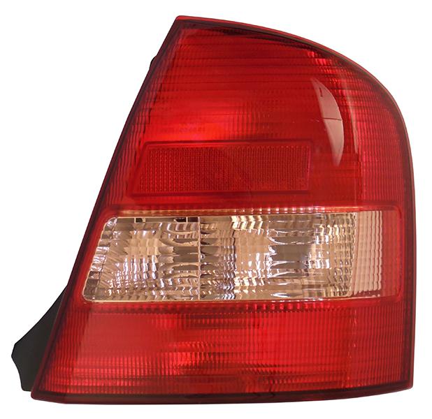 Стоп-сигнал Mazda Familia BJ3P 4D 03 правый
