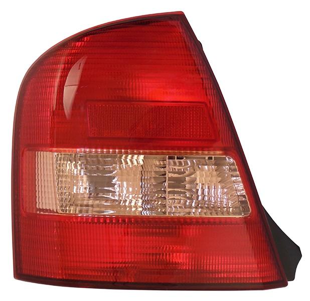 Стоп-сигнал Mazda Familia BJ3P 4D 03 левый