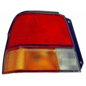 Стоп-сигнал Toyota Tercel 4D 95 левый
