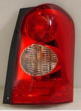 Стоп-сигнал Mazda Mpv правый