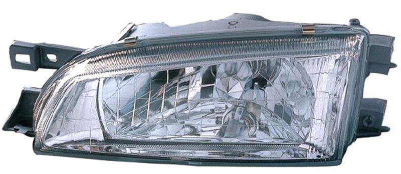 Фара Subaru Impreza GF 96 левая
